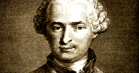 The Mystery of Comte de Saint-Germain