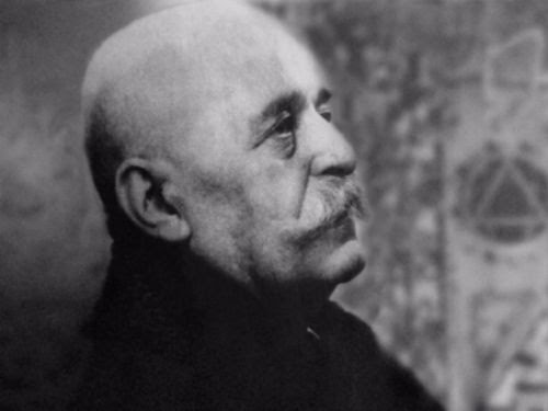 George I. Gurdjieff speaks to Peter Ouspensky on the Slavery of theMasses