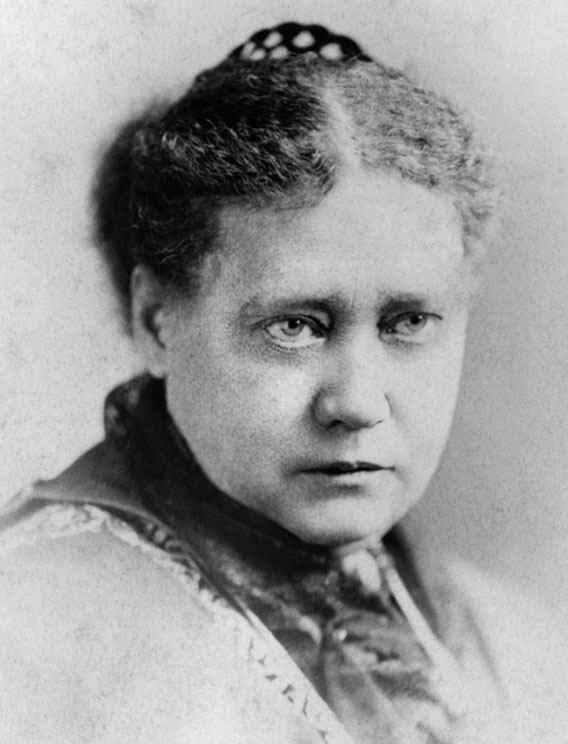 Helena Blavatsky Biography Russian Documentary