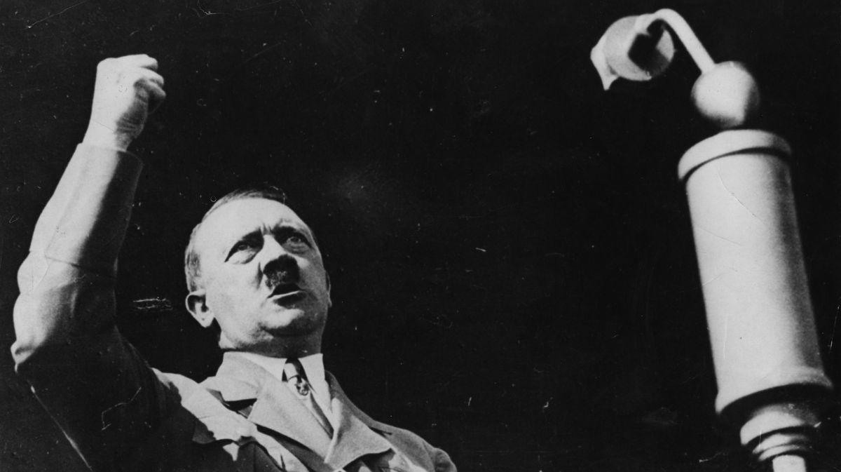 Adolf Hitler's Religion and Ideological Influences in National Socialism