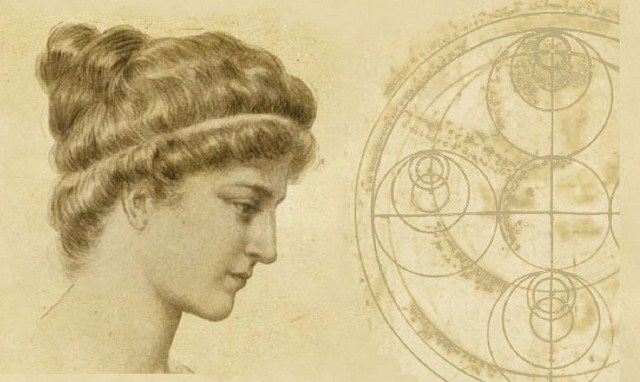 "Rachel Weisz's Hypatia in Agora: ""I Believe in Philosophy"""