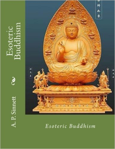 The Context of Alfred P. Sinnett's 'EsotericBuddhism'