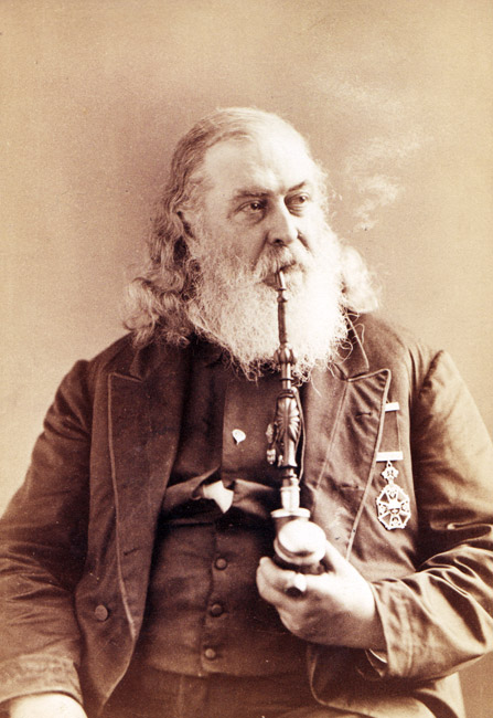 General Albert Pike on the Republican Ideal, Deeds and What it means to be a Good Mason