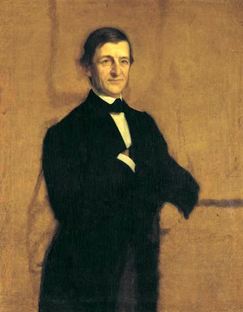 Ralph Waldo Emerson on the Over-Soul