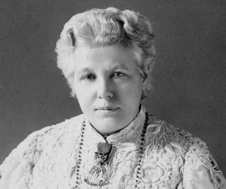 Annie Besant before Theosophy and Documentary of her Life
