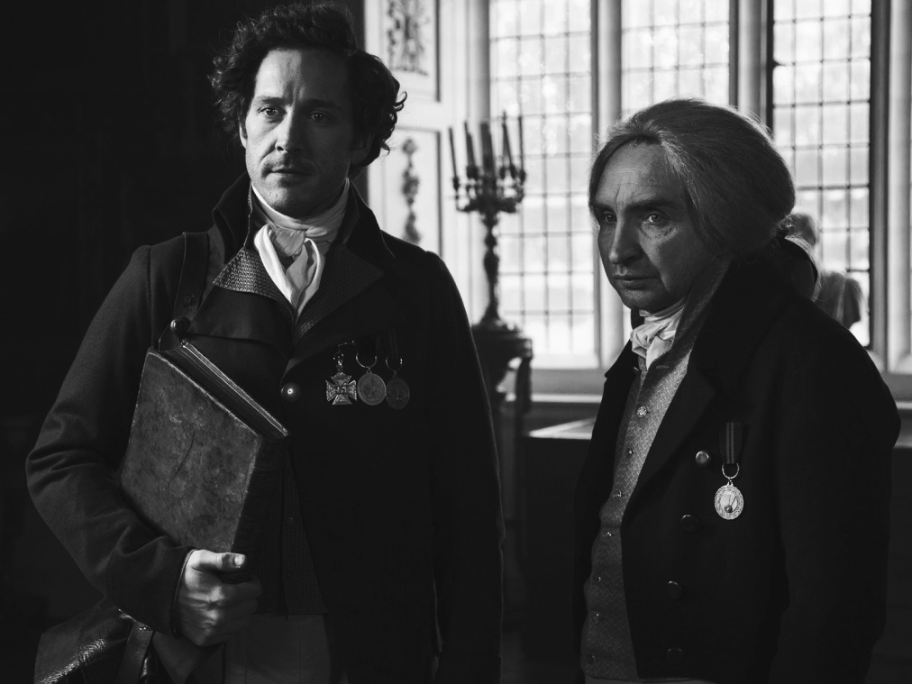 English Magic in Jonathan Strange and Mr. Norrell: If Occultism becameReputable