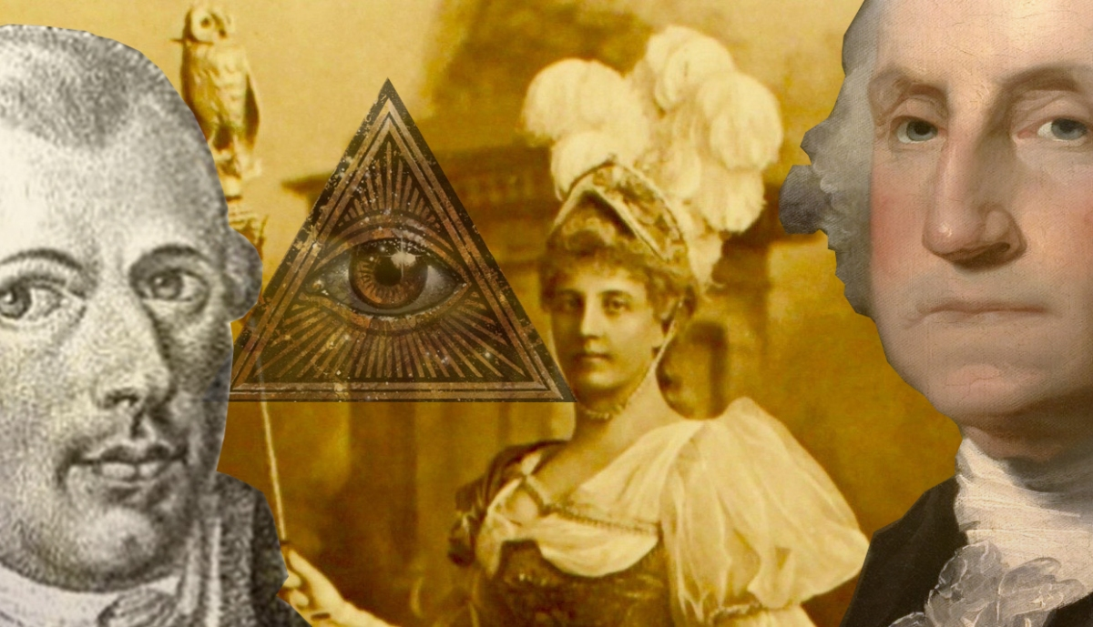 Illuminati History of the Secret School of Wisdom | Josef Wages