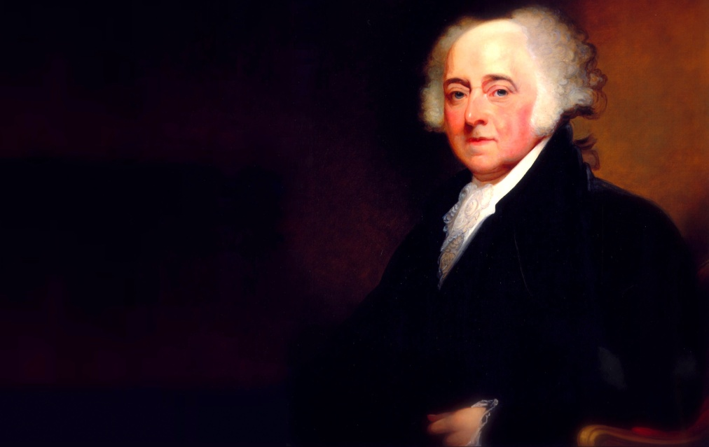 John Adams on Religion in the United States, Quakers, Jesuitism, and Machiavellianism