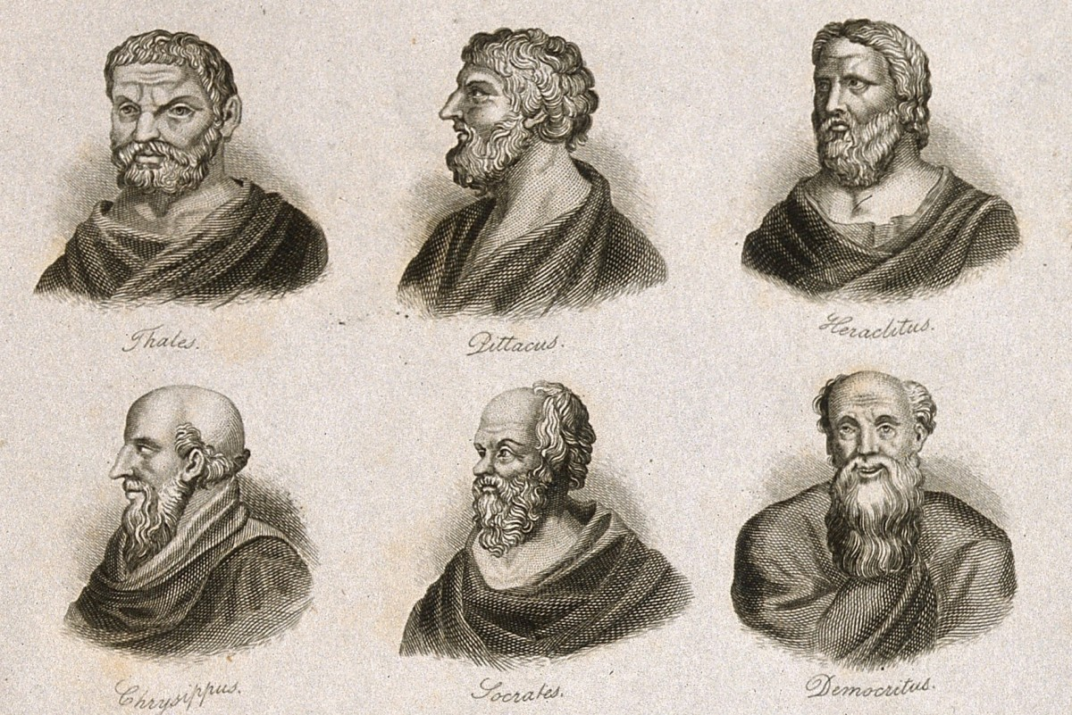 Peter Kingsley: The Presocratic Sages who created Western Civilization