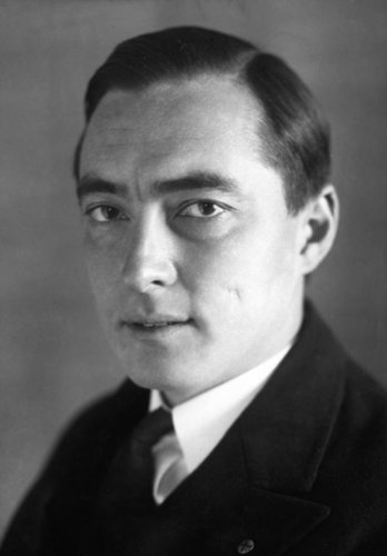 Coudenhove-Kalergi and Toynbee on The Trend of International Affairs Since the War