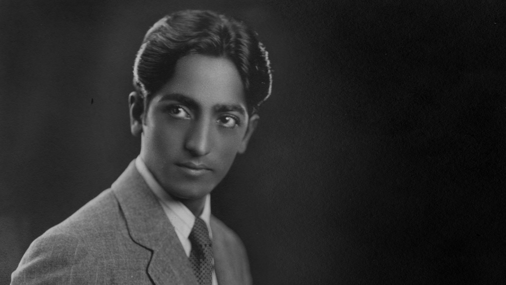 The Reluctant Messiah: Truth about Jiddu Krishnamurti and Theosophy