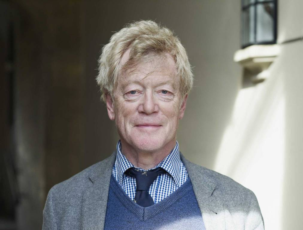 Roger Scruton: Moral Relativism Will Be the Death Knell of Western Civilization