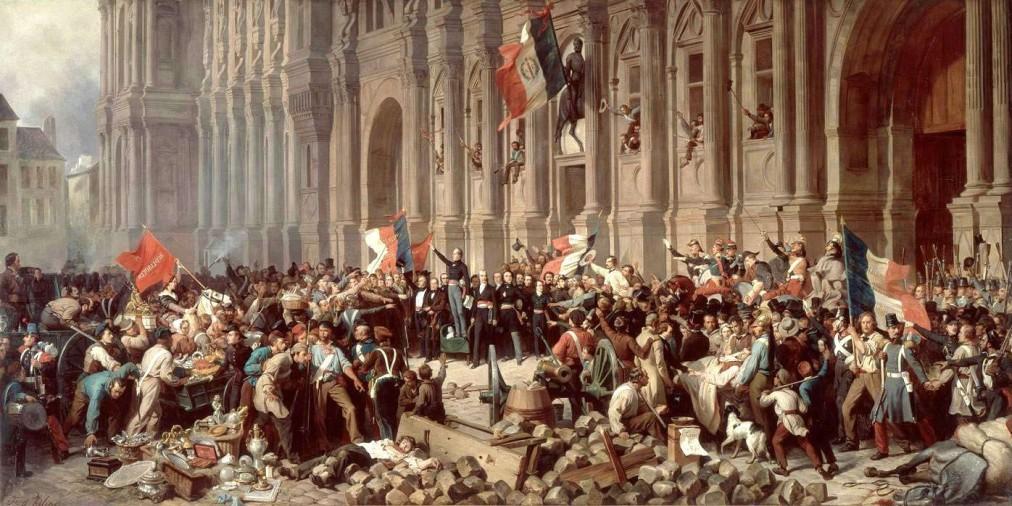 La Carmagnole – Ah Ca Ira · Garde Républicaine | RogerBoutry
