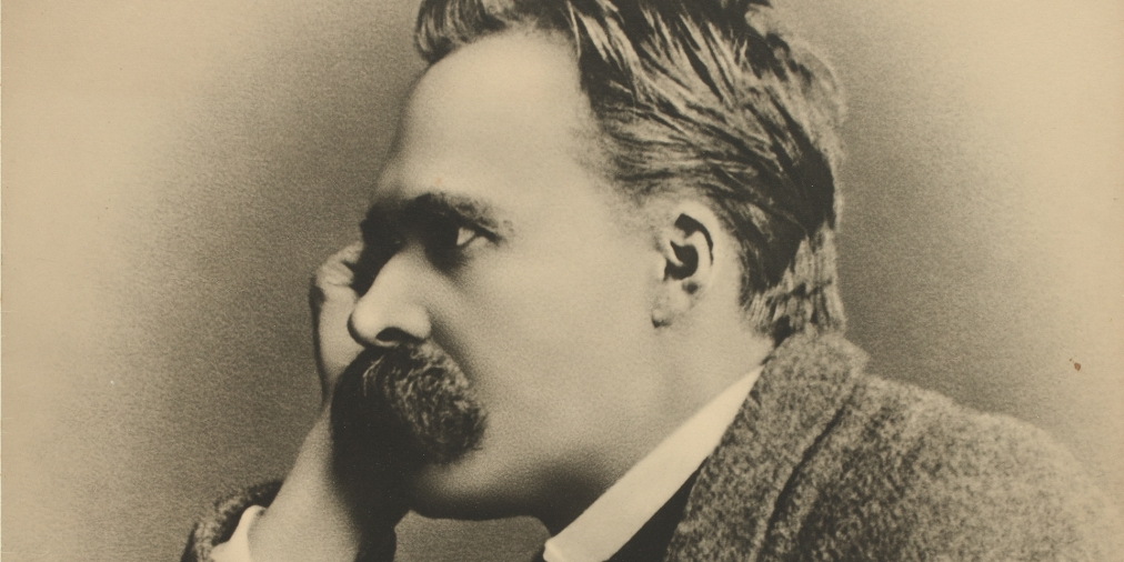 Friedrich Nietzsche on the Overman (Narrated by Peter Sjöstedt-H) and Fate