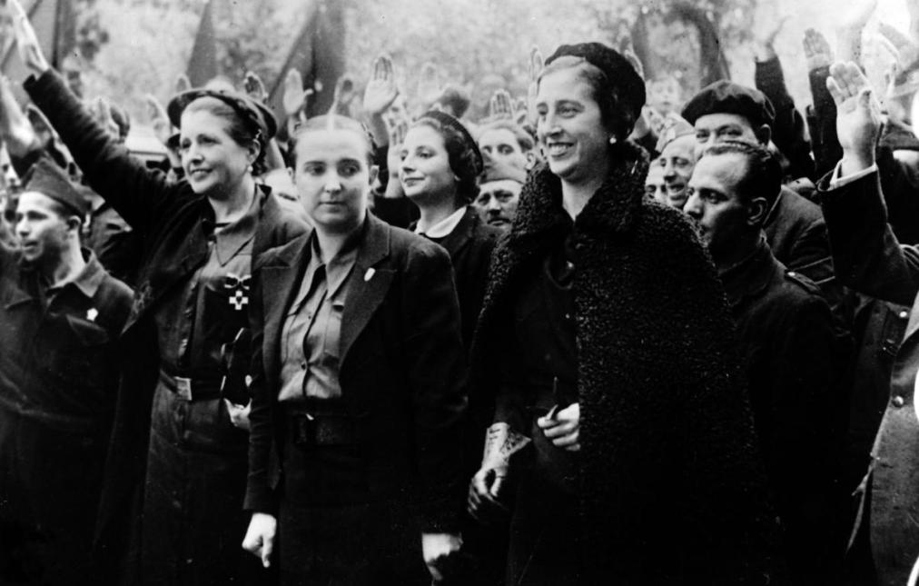 Flaw in the Fascist Ideal of the New Woman – Victoria de Grazia on Fascism and Women in Italy