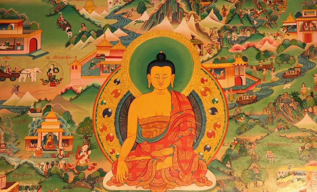Kalachakra and Theosophy: The Sources of the Book of Dzyan and Kiu-te in The Secret Doctrine andTantras