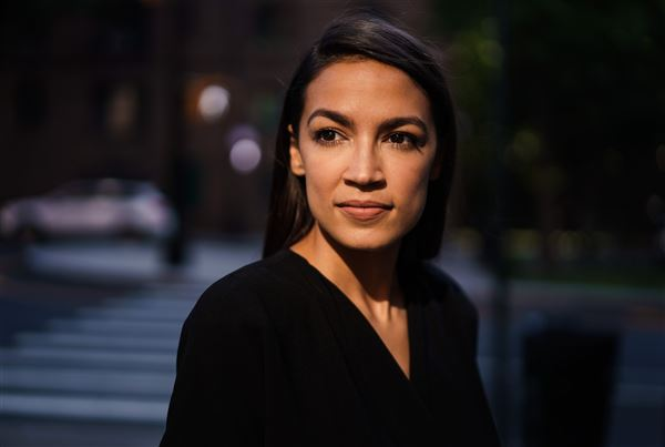 Smearing Alexandria Ocasio-Cortez, Kyle Kulinski on the Justice Democrats, and Trump's Anti-Press Tactics