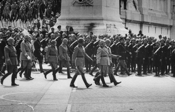 The Thermopylae of Fascism: Benito Mussolini's Last Testament on His Life, Fascism, andItaly
