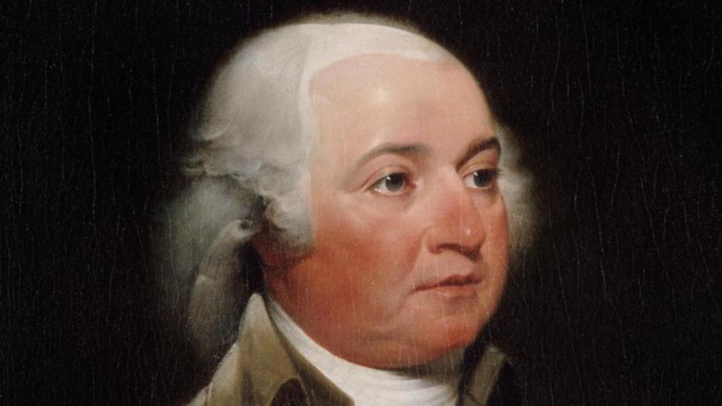 "John Adams Letter to John Taylor: ""Remember, democracy never lasts long"""