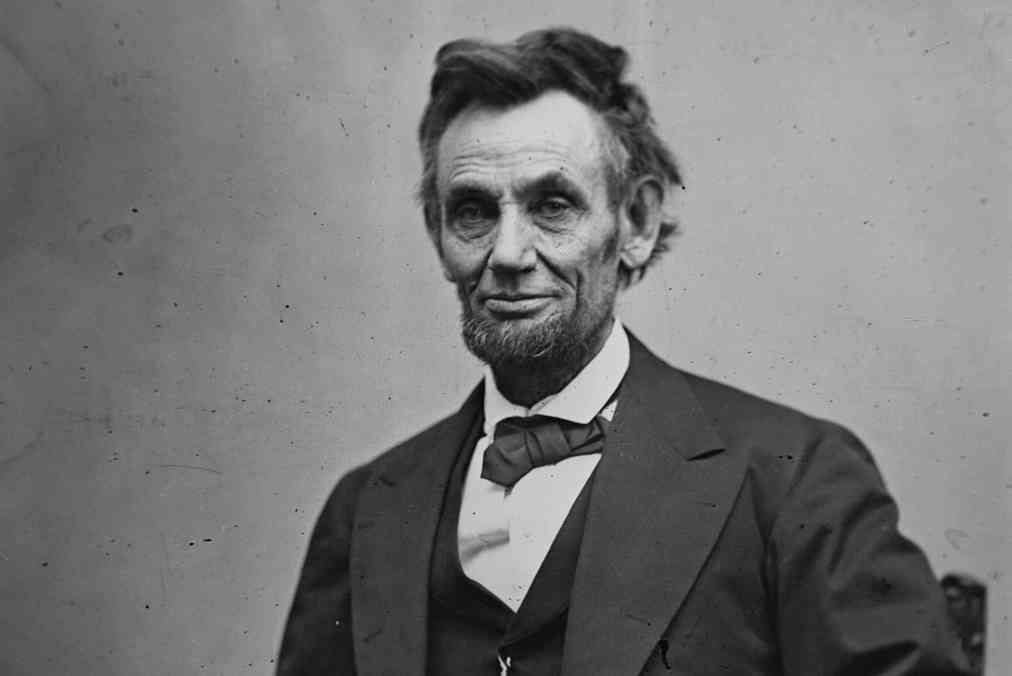 Abraham Lincoln Letter to Joshua F. Speed lays into Anti-Immigrant Nativist Party 'Know-Nothing'