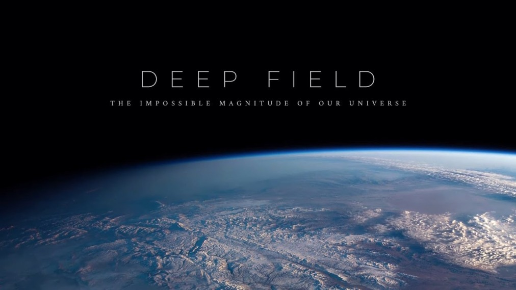 Deep Field: The Impossible Magnitude of our Universe | Eric Whitacre