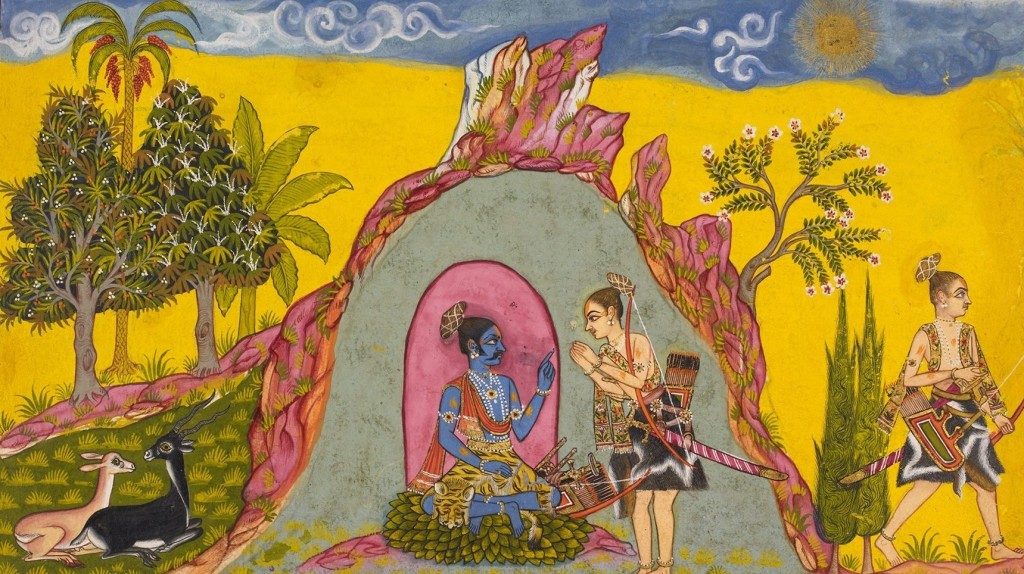This image has an empty alt attribute; its file name is ramayana.jpg